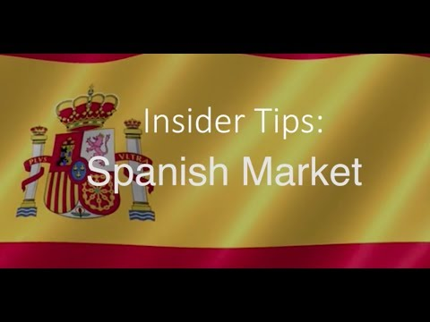 Insider Tips Spanish Market | Barbara Wood from the Tourism Ireland Madrid Office