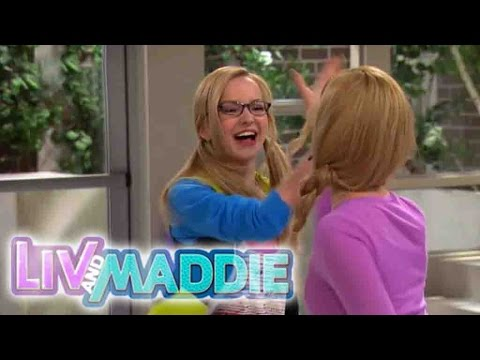 Is there a telegram channel for liv and maddie. learn hindi telegram channel.