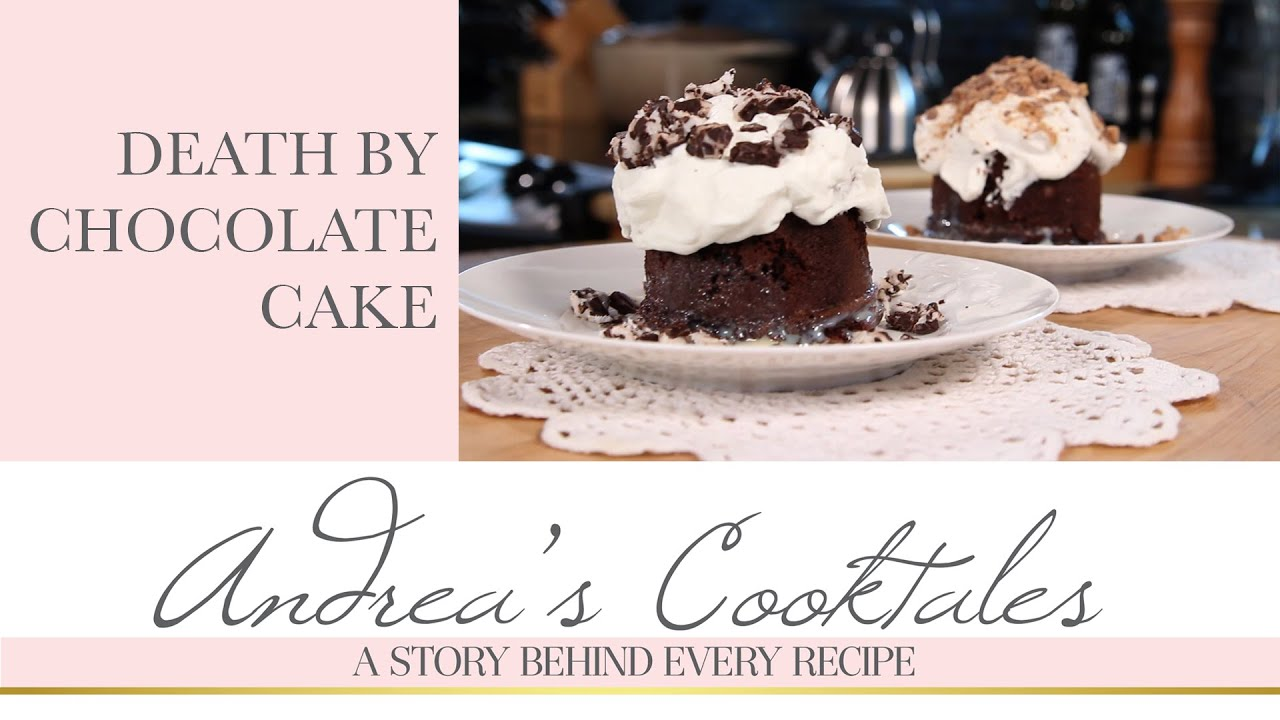 an essay on how to cook the best chocolate cake ever Find and save ideas about chocolate cakes on pinterest | see more ideas about chocolate cake, best birthday cakes and amazing deserts.