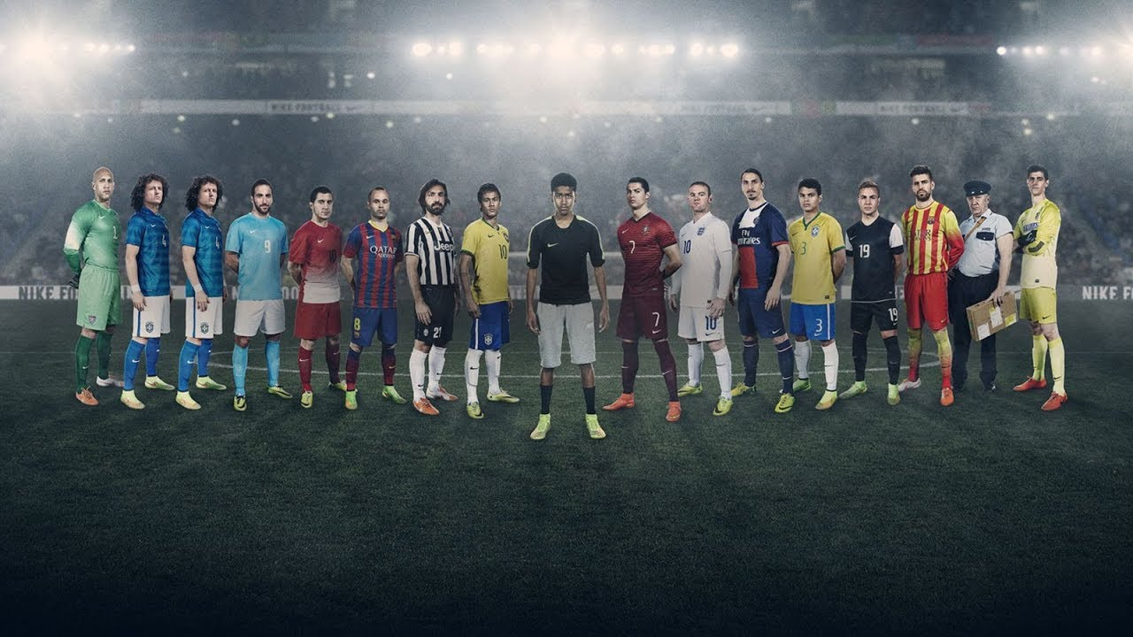 Download Pub Nike Football : Winner Stays #NikeFootball