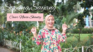 Sayang-sayang Safitri (Cover Novia Shanty)
