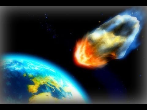 Tribulation Killer Asteroid is Coming Global Disaster NASA Wont WARN you That It Cant Be Stopped!