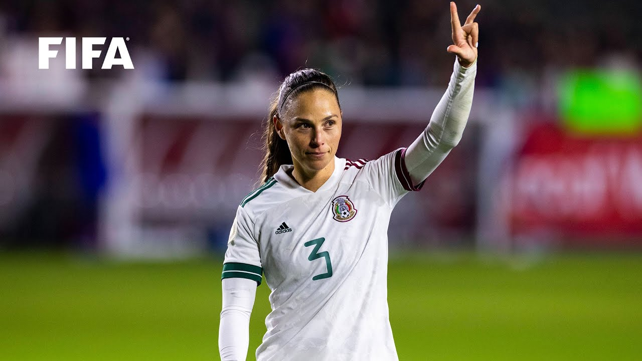 Janelly Farias: Fighting for equality | FIFA Women's World Cup