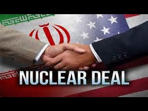 End times news update Iran Nuclear Agreement European Union and Iran jointly announce