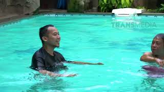 RAFFI BILLY & FRIEND - Gerebek Rumah Denny Cagur(2/12/18) Part 3