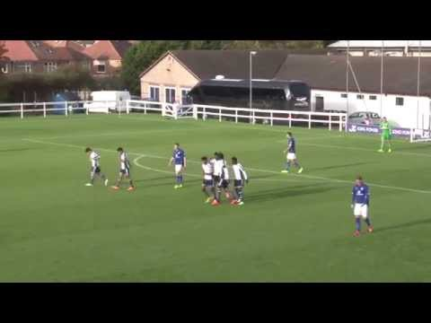 Silvestre Varela's goal in West Bromwich Albion's 2-0 friendly win at Leicester City