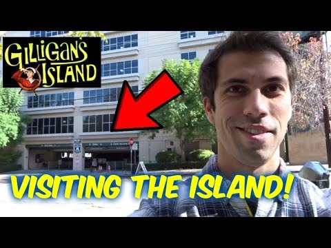 Download Visiting the REAL Location Where Gilligan's Island was Filmed!