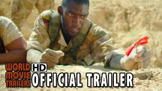 KAJAKI Official Trailer #2 (2015) HD