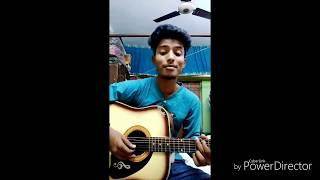 BOLNA || HRIDOY KHAN || Cover By Arindam Sarkar