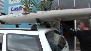 Kayak Car Topping Systems & Solutions thumbnail