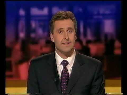 North East Tonight & ITV Evening News - 22nd March 2002