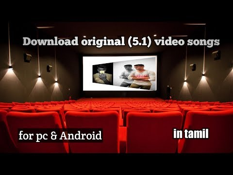 Picture com download video songs free high quality in tamil old