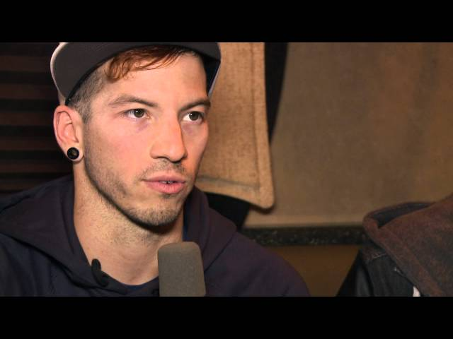 Twenty One Pilots Talk Punk Rock Teen Years