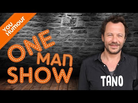 TANO - One Man Show