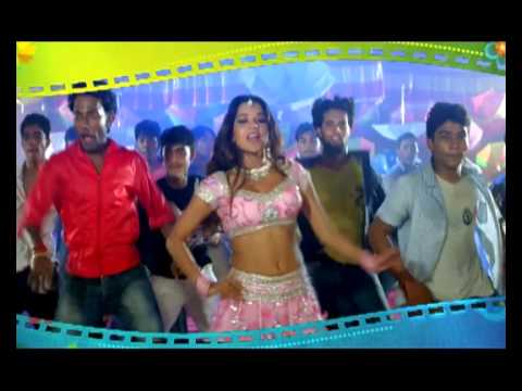 Bhojpuri Actress MONALISA-Interview-Bumpilaat Ka Bioscope-MAHUAA TV