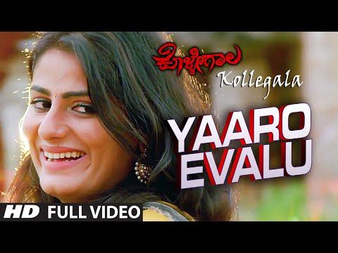 Yaaro Evalu Full Video Song   