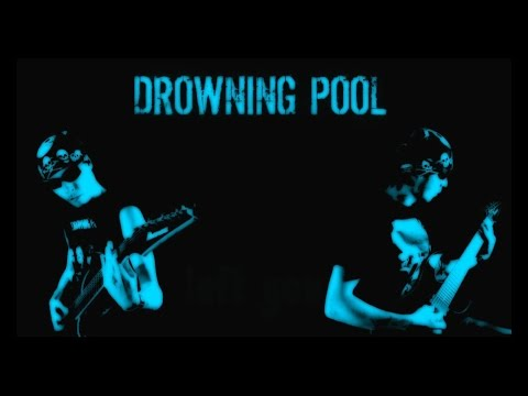 DROWNING POOL - Numb (Guitar cover)