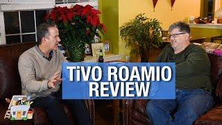 TIVO ROAMIO REVIEW | HANDYGUYS TV