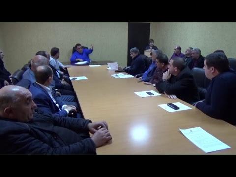 Չարենցավան համայնքի ավագանու նիստ, 20.02.2018