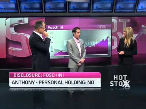Foschini Group - Hot or Not
