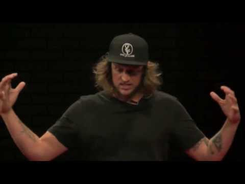 Brilliance, It's In Their DNA: Mike Smith at TEDxYouth@Lincoln