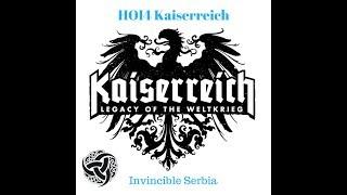 HOI4 Kaiserreich Invincible Serbia 3