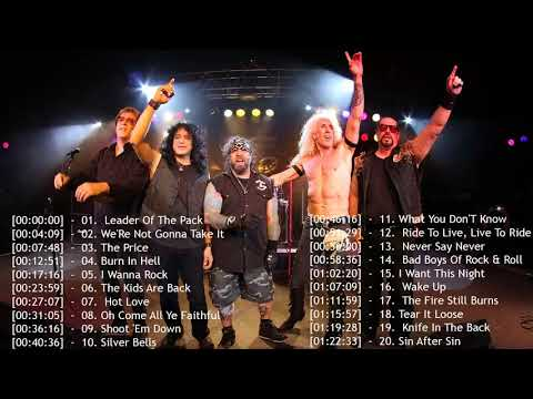 Twisted Sister Greatest Hits  Twisted Sister Greatest Hits