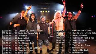 Twisted Sister Greatest Hits || Twisted Sister Greatest Hits Full Album