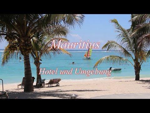 Mauritius  -   Reisebericht   -  2/7  -  Hotel und Umgebung