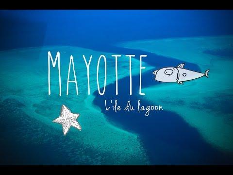 Maore. L'île de Mayotte