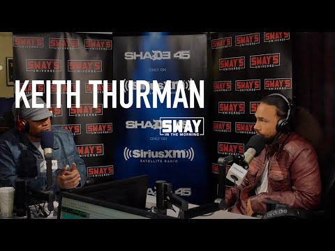 Keith Thurman Believes He Can Knock Out Floyd Mayweather