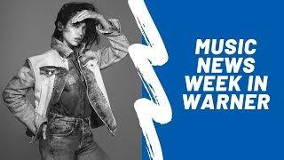 Music News Week In Warner | September 6th