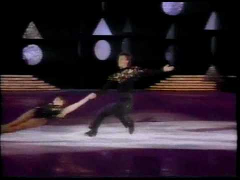 Ice Capades 1988  carruthers