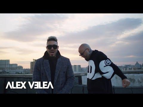 Смотреть клип Alex Velea Feat. Matteo - Orasul Trist