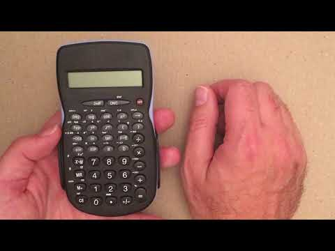 Did I find the perfect flat earther calculator? thumbnail