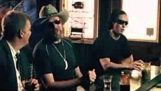 Bartender Rehab Ft. Hank Williams Jr.