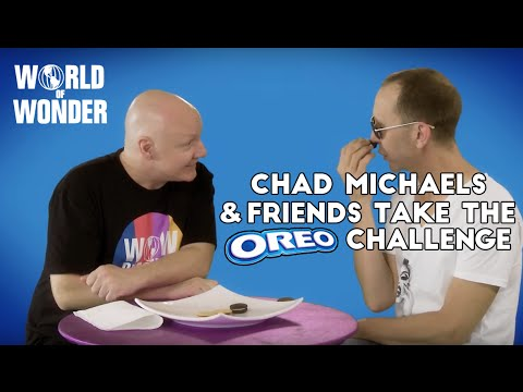 EAT IT! with James St. James! Chad Michaels & Friends Taste Crazy Oreo Flavors