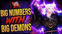 Is Demonology Warlock BACK? 8.3 DEMO LOCK GUIDE