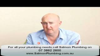 Brisbane Plumber Talking About Repairing Leaking Pipes