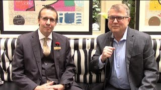 Insider Video: What Keeps The Milestone Hotel on Top in London