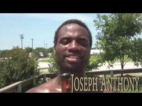 Neosho Skate Park Fu starring Joseph Anthony