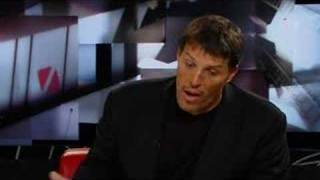 Tony Robbins on The Hour