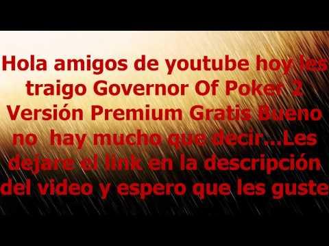 Governor Of Poker 2 Premium Gratis