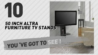 50 Inch Altra Furniture TV Stands // New & Popular 2017