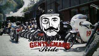 Distinguished Gentleman's Ride 2016 | DGR 2016 Jakarta - GilaMotor