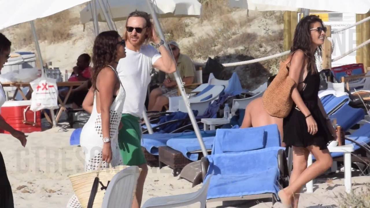 Download David Guetta, amor en ibiza
