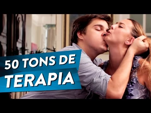 50 TONS DE TERAPIA from YouTube · Duration:  2 minutes 37 seconds