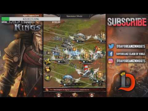 ARE WELL ROUNDED STATS BETTER THAN STACKED STATS - Clash of Kings