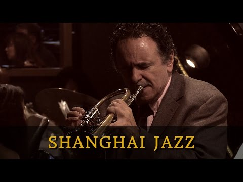 The Monster and The Flower - Claudio Roditi Quartet at Shanghai Jazz (Madison, NJ)
