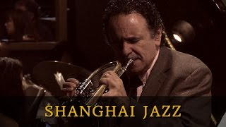 The Monster and The Flower - Claudio Roditi Quartet at Shanghai Jazz (Madison, NJ)